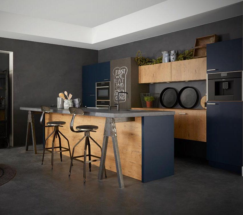 industriële keukens | voortman keukens