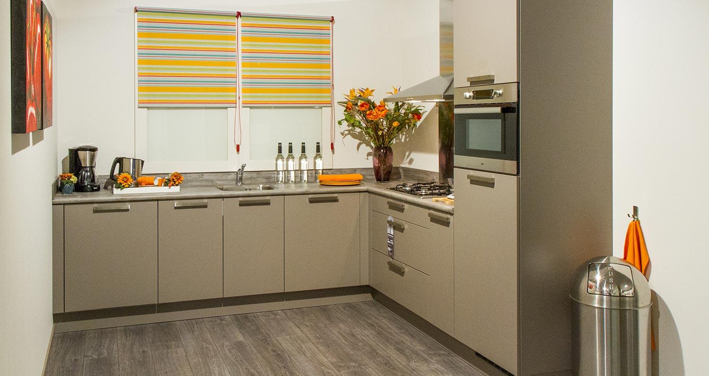 Voortman Keukens Elst : Showroomkeukens voortman keukens